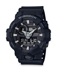 G-Shock | Black 3d Dial Resin Strap Watch for Men | Lyst