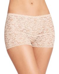 Hanky Panky - Multicolor Retro Hot Pants - Lyst