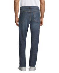 Rag & Bone Blue Fit 3 Slim-fit Classic Jeans for men