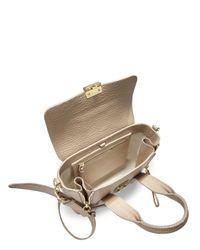 3.1 Phillip Lim - Multicolor Pashli Mini Leather Satchel - Lyst