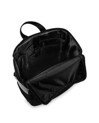 Y-3 - Black Qrush Backpack - Lyst