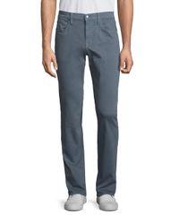Joe's - Blue Brixton Slim Fit Jeans for Men - Lyst