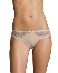 Simone Perele - Multicolor Eden Low-rise Bikini Bottom - Lyst