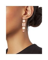 Ippolita Multicolor Rock Candy 18k Yellow Gold, Pink Quartz & Mother-of-pearl