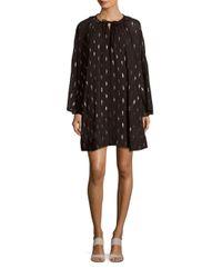 IRO Black Short Dress
