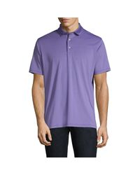 Greyson Multicolor Katonah Sport Polo Shirt for men