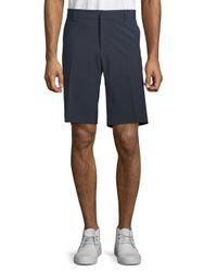 J.Lindeberg - Blue Classic Hook Shorts for Men - Lyst