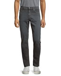 J Brand - Multicolor Tyler Slim Fit Pants for Men - Lyst