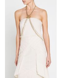 Sass & Bide - Metallic The Transformation - Lyst