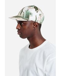 Saturdays NYC - Multicolor Canyon Hat for Men - Lyst