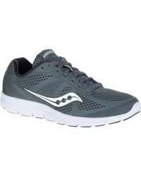 Saucony Gray Ideal