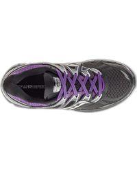 Saucony Purple Redeemer