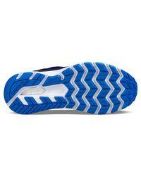 Saucony Blue Triumph Iso 3 Wide for men