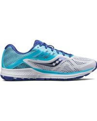 Saucony Blue Ride 10 Narrow