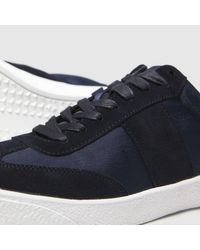 schuh mens trainers