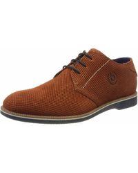 Bugatti Business Schuhe in Yellow für Herren