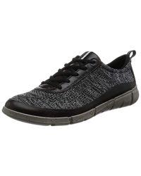 Ecco Sneaker in Black für Herren