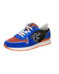 Floris Van Bommel Sneaker in Blue für Herren