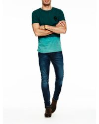 Scotch & Soda - Multicolor Ralston - Touch And Move Regular Slim Fit for Men - Lyst