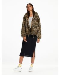 Scotch & Soda - Multicolor Relaxed Fit Jacket - Lyst