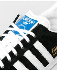 Adidas Originals Black Gazelle Og for men