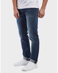 Levi's Blue 511 Slim Lightweight Jeans for men