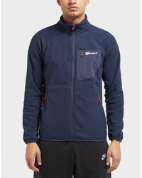 Berghaus Blue Deception Fleece Jacket - Online Exclusive for men