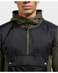 Pretty Green - Multicolor Kerfield Overhead Hoody for Men - Lyst