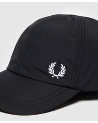 Fred Perry Blue Laurel Wreath