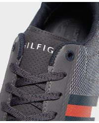 Tommy Hilfiger Multicolor Tobias Trainers for men