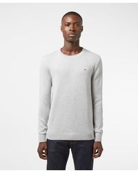 Tommy Hilfiger Multicolor Classic Knitted Jumper for men
