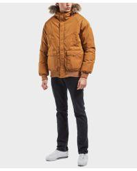 Pyrenex - Multicolor Mistral Fur Jacket for Men - Lyst