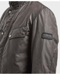 Barbour - Multicolor International Duke Jacket - Exclusive for Men - Lyst
