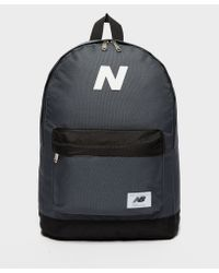 New Balance Multicolor Mellow Backpack for men