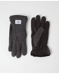 Norse Projects - Gray Svante Glove for Men - Lyst