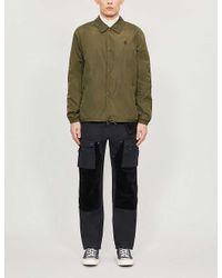 Polo Ralph Lauren Multicolor Coach Shell Jacket for men