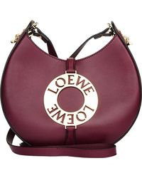 Loewe | Multicolor Joyce Small Leather Shoulder Bag | Lyst