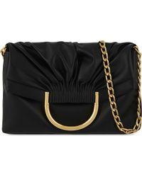 Stella McCartney | Black Nina Alter Nappa Shoulder Bag | Lyst