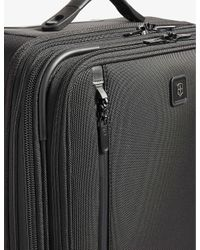 Victorinox Black Lexicon Cabin Carry-on for men