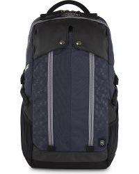 Victorinox   Blue Altmont 3.0 Slimline Laptop Backpack for Men   Lyst