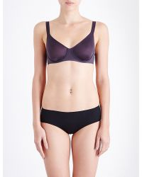 Wolford Multicolor Sheer Touch Underwired Bra