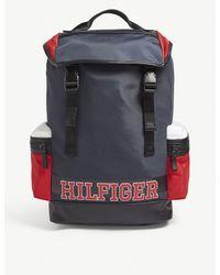 Tommy Hilfiger Multicolor Varsity Backpack for men