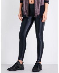 Koral | Ladies Black Luxe Lustrous High-shine Leggings | Lyst