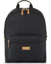 Paul Smith | Black Mens Brown Ultra Light Super Lightweight Nylon Backpack for Men | Lyst