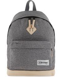 Eastpak - Gray X A.p.c. Classic Backpack - Lyst