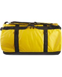 The North Face   Metallic Base Camp Large Duffel Bag for Men   Lyst