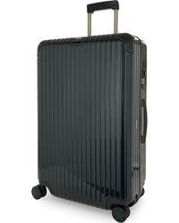 Rimowa - Green Bossa Nova Four-wheel Suitcase 82cm for Men - Lyst