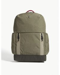"""Victorinox Green Altmont Classic Deluxe 15"""" Laptop Backpack for men"""