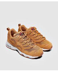 Nike Brown Terra Humara Sneaker for men