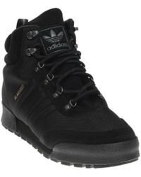 39bf1190fb85e Lyst - Adidas Jake Boot 2.0 Jake Boot 2.0 in Black for Men